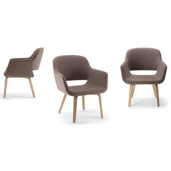 Fauteuil Mag Large 1
