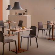 Table Corten 1