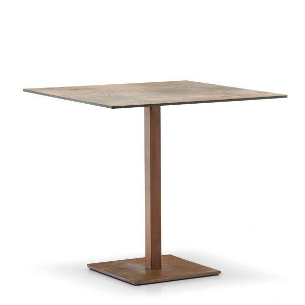 Table Corten 2